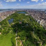 Central Park, poumon vert de Manhattan