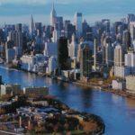 Roosevelt Island, île paisible entre Queens et Manhattan