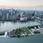 Roosevelt Island, une petite île paisible entre Queens et Manhattan