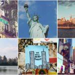 Nos 5 comptes Instagram préférés sur New York