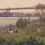 Brooklyn Bridge Park, un incontournable de Brooklyn!