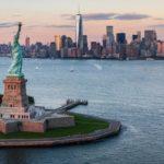 Les secrets de … la Statue de la Liberté
