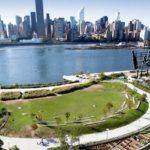 Découvrez Gantry Plaza State Park dans Queens