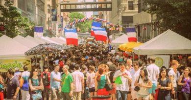 Bastille Day: où fêter le 14 Juillet à New York ?