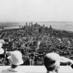 Top 5 des photographies historiques de New York