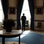 Obama blues
