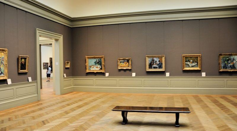 Les grands musées new-yorkais