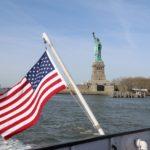 Visiter la Statue de la Liberté !
