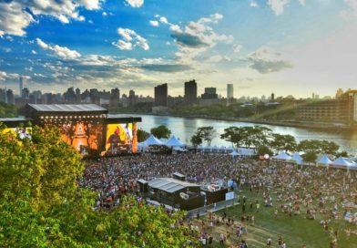 Les meilleurs festivals de musique de l'été new-yorkais