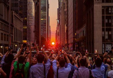 Quels évènements à New York en mai 2019 ?
