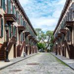TOP 5 des plus belles rues cachées de New York