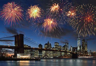 Fêter l'Independence Day à New York !