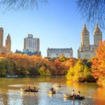Quels événements à New York en Octobre 2019 ?
