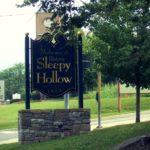 Spéciale Halloween: visiter Sleepy Hollow !
