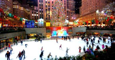 Quels événements à New York en Décembre 2017 ?