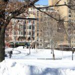 Quels évènements à New York en Janvier 2018?