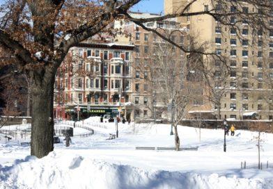 Quels évènements à New York en Janvier 2020?
