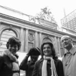 Comment Jackie Kennedy a sauvé Grand Central de la destruction