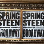 Bruce Springsteen, l'enfant du New Jersey triomphe à Broadway