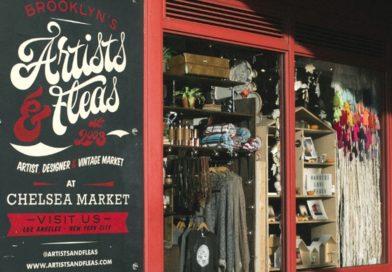 Artists & Fleas : une autre idée du shopping à New York !
