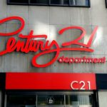 Century 21, le paradis du shopping à New York !