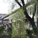 TOP 5 des maisons historiques de New York