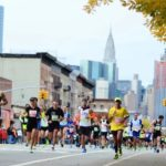 Le mythique marathon de New York
