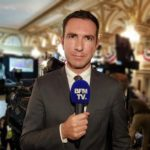 New York vue par Cédric Faiche, correspondant BFM TV aux Etats-Unis.