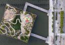 Little Island : un parc flottant dans Manhattan
