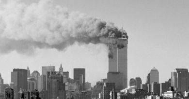 11 Septembre 2001 : les 17 photos les plus marquantes à New York