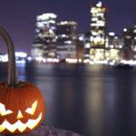 Fêter Halloween à New York !