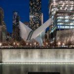 La nouvelle gare du World Trade Center ouvre ses portes !