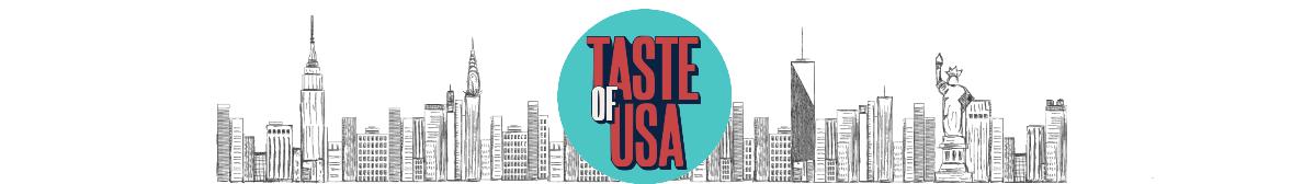 Taste of USA